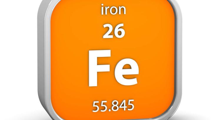 Iron Deficiency